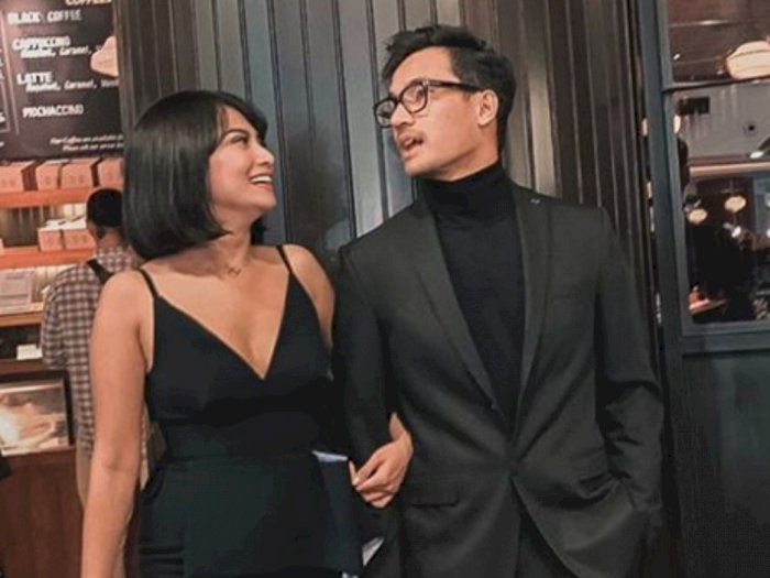Vanessa Angel Jadi Tersangka Narkoba, Suaminya Malah Direhab