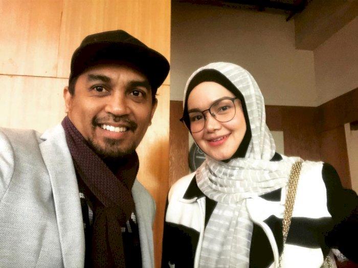Siti Nurhaliza Hampir Tak Percaya Glenn Fredly Meninggal