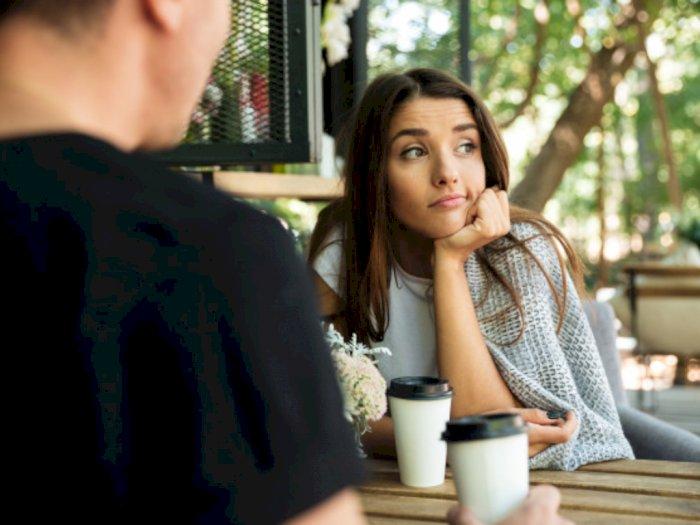 Ketahuilah, Ini 4 Alasan Orang Malas Berbicara Denganmu