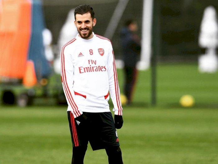 Nama Dani Ceballos Juga Masuk dalam Perburuan Juventus