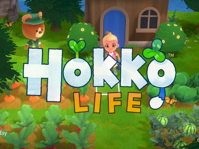 Hokko Life, Game Animal Crossing Buat Kamu yang Tak Punya Nintendo Switch!