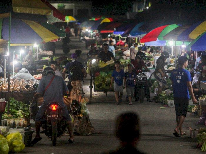 Menkes Tolak Usulan PSBB di Palangkaraya hingga Sorong