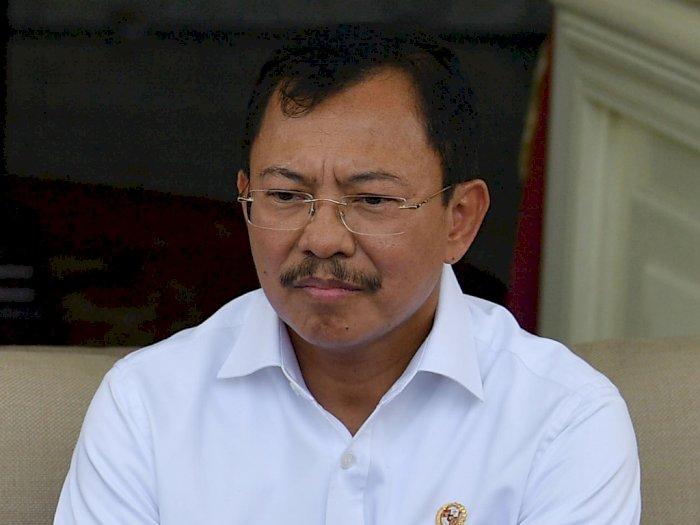 Menkes Setuju Terapkan PSBB di Pekanbaru