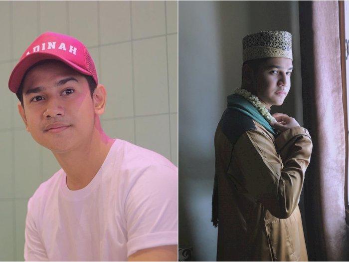 Siap-siap Terpesona dengan Ketampanan Syakir Daulay yang Menjadi Ustadz Muda di PPT 13
