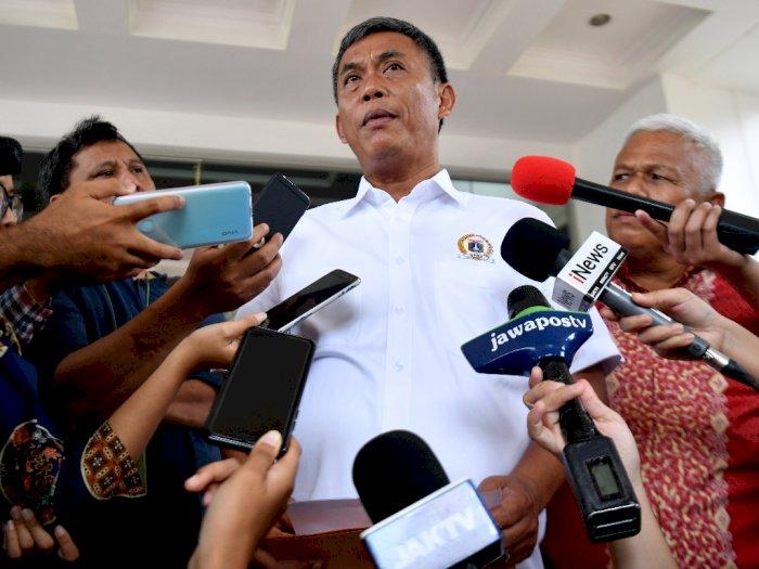 Cegah Pencabutan Izin Usaha, DPRD DKI Minta Perusahaan Taat PSBB