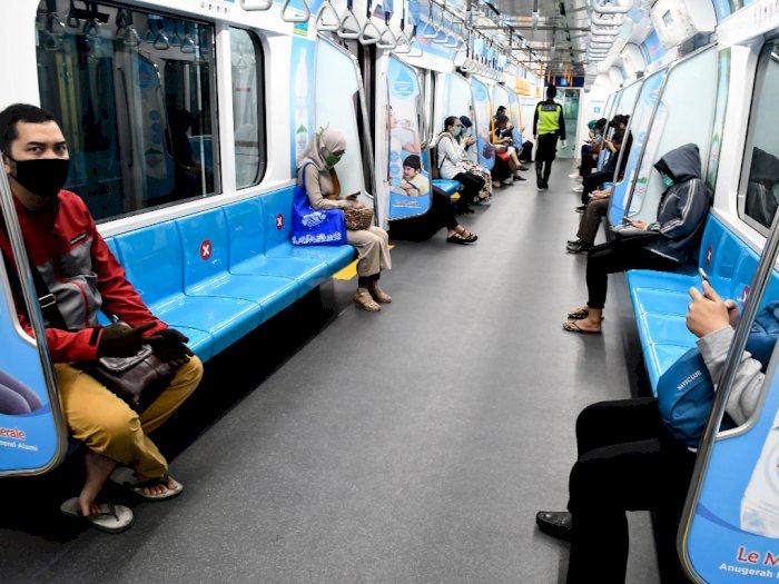 3.474 Pelanggaran Terjadi di Hari Pertama PSBB di Jakarta