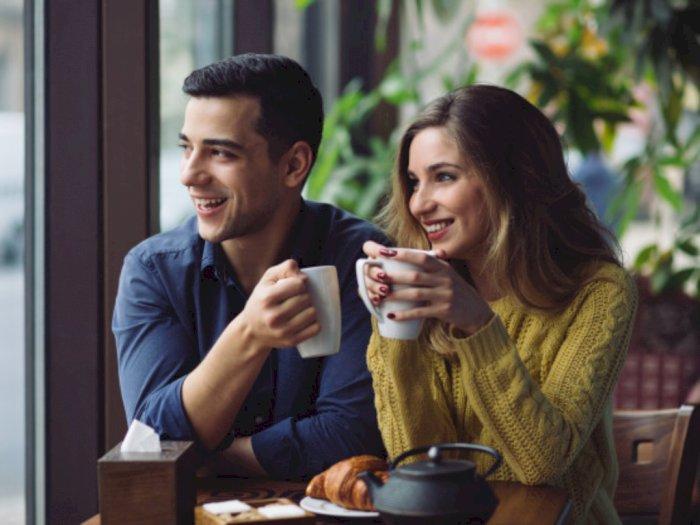 Untuk Para Lelaki Ini Tips Kencan Pertama Agar Tak Berakhir Kegagalan Indozone Id