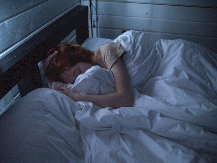 Ini Akibatnya Kalau Sering Tidur di Atas Jam 12 Malam
