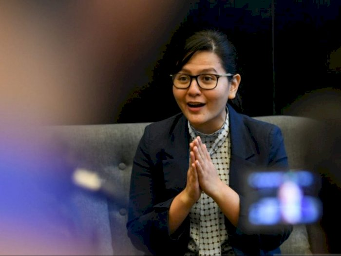Misteri Pengunduran Diri Ratu Tisha dari Kursi Sekjen PSSI