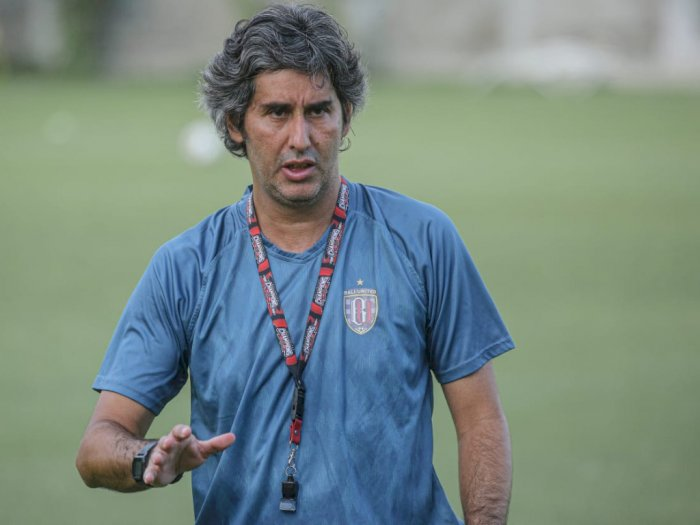 Pelatih Bali United Pede Liga 1 2020 Bakal Bergulir Lagi