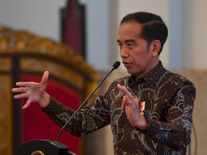 Jokowi Berikan 6 Arahan Khusus untuk Perangi Virus Corona