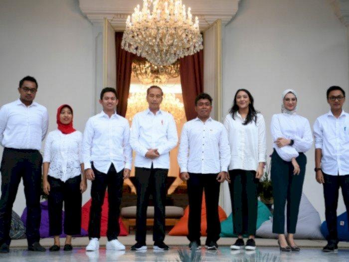 Ombudsman Minta Stafsus Milenial Jokowi Sadar Diri