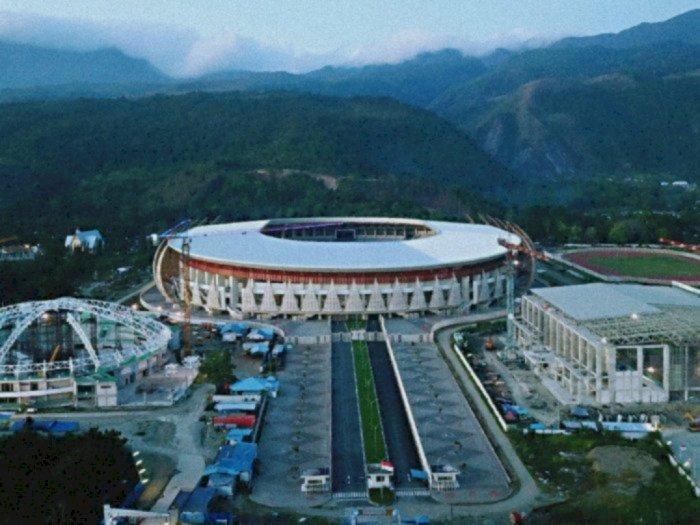 Untung Rugi PON Papua 2020 Digelar Sesuai Jadwal atau Ditunda