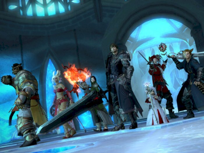 Dampak Corona, Patch Final Fantasy XIV Ditunda hingga 2 Bulan Kedepan