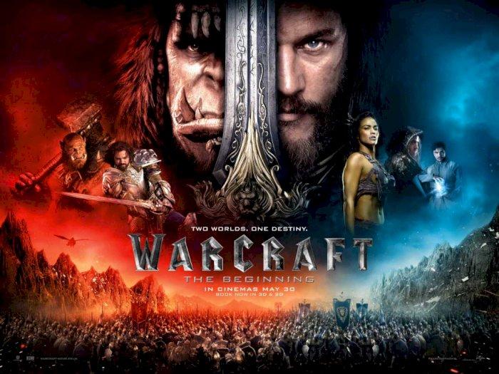 Sinopsis Dan Trailer Film Warcraft 2016 Indozone Id