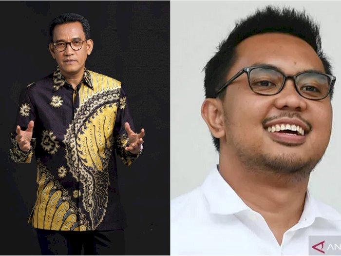 Refly Harun Sayangkan Tingkah Stafsus Presiden Andi Taufan yang Tak Bisa Junjung Etika