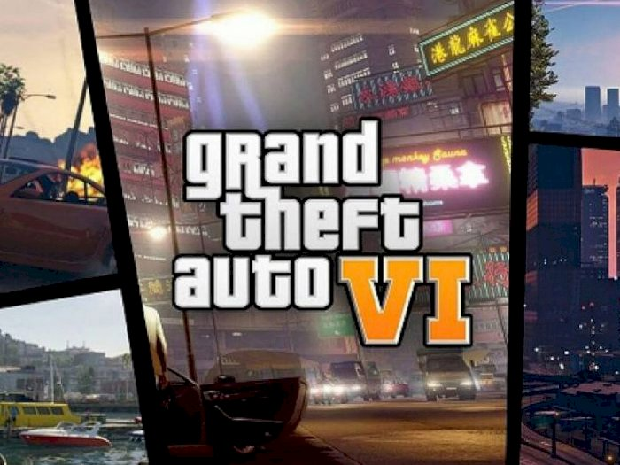Rockstar Games Konfirmasi Kehadiran Grand Theft Auto VI, Kapan Rilis?