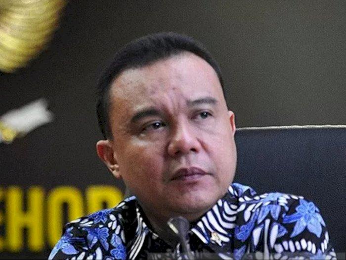 Wakil Ketua DPR Akui Sempat Positif Terpapar Virus Corona
