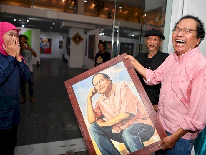 Singgung Stafsus Jokowi, Rizal Ramli: Citra Milenial Dirusak