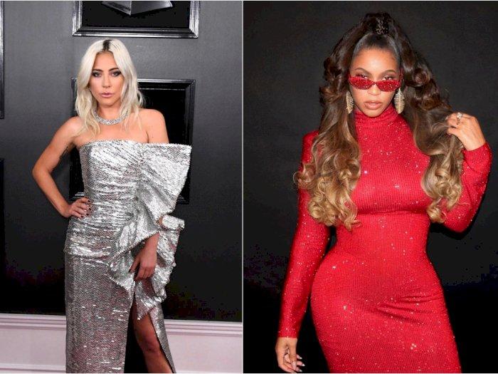 Lady Gaga & Beyonce Jadi Pembuka di Acara 'One World: Together at Home'