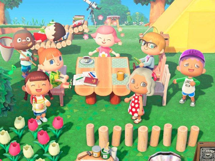 Emulator Nintendo Switch 'Yuzu' Sudah Bisa Mainkan Animal Crossing: New Horizons