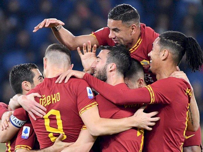 Salut! Pemain AS Roma Rela Tak Digaji Demi Karyawan Klub