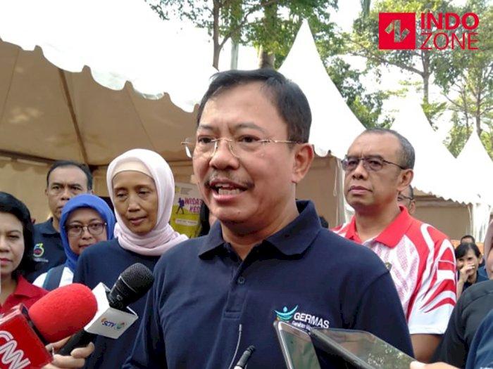 Menkes Terawan Tolak Pengajuan PSBB di Gorontalo