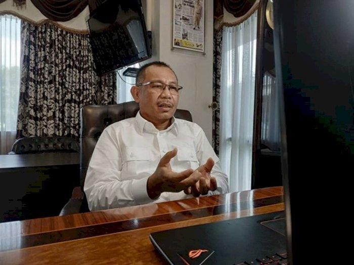 Banyak Korban Covid-19, Plt Walikota Medan Belum Pertimbangkan PSBB