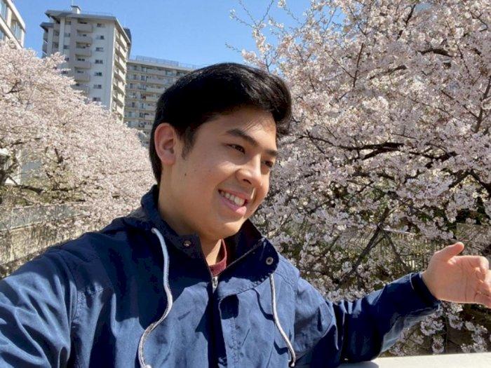 Cicipi Mie Terenak di Jepang Menurut Jerome Polin