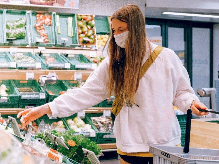 Saat Belanja di Supermarket Sebaiknya Perhatikan 4 Hal Ini