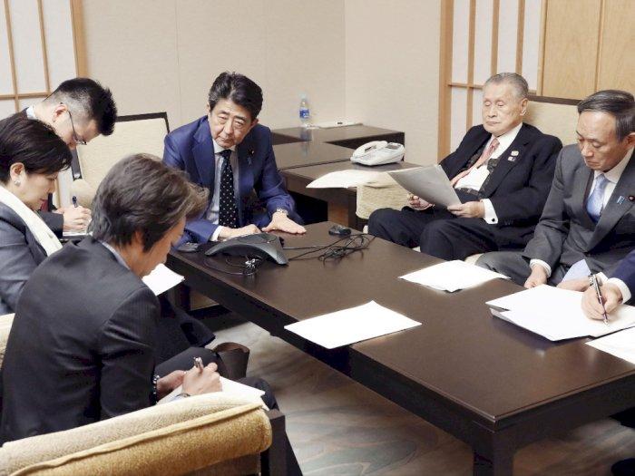 Terkait Penundaan Olimpiade, Jepang Belum Setujui Penanggungan Biaya