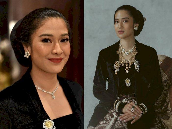 Hari Kartini, Intip 5 Potret Anggun Dian Sastro dalam Balutan Kebaya
