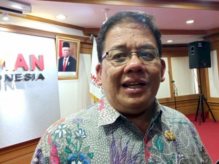 Ombudsman RI Kritisi Kontak dan Medsos Lembaga Negara Kurang Responsif saat Pandemi Corona