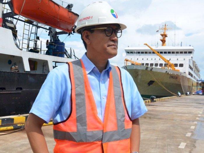 Usai Kritisi Staf Khusus Presiden, Refly Harun Dicopot dari Komisaris Utama PT Pelindo 1