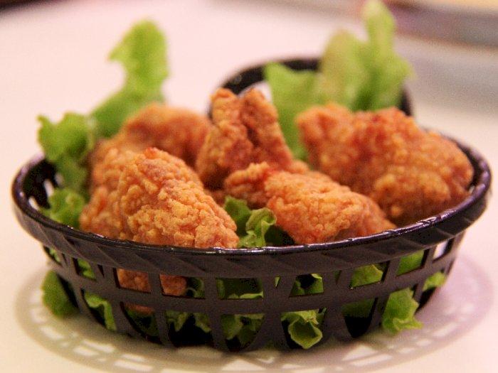Sebut Ayam Goreng McD Lebih Enak Dibanding KFC, Warganet Ini 'Diserang'