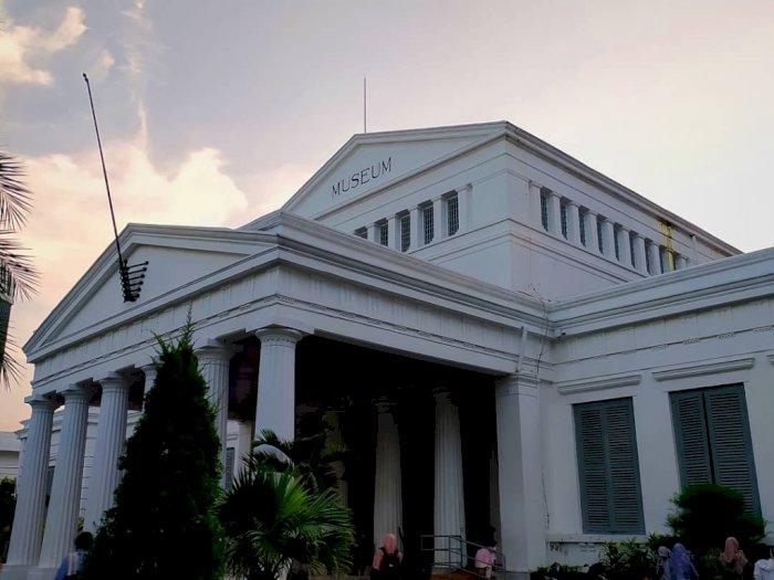 5 Museum Indonesia yang Bisa Kamu Kunjungi Lewat Tur Virtual