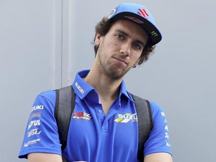 Setelah Perpanjang Kontrak, Alex Rins Menjadi Pembalap Ke-5 yang Tampil di MotoGP 2021