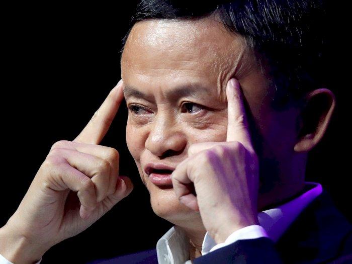 Jack Ma Sebut E-Commerce Menjadi Hal Penting di Tengah Virus Corona!