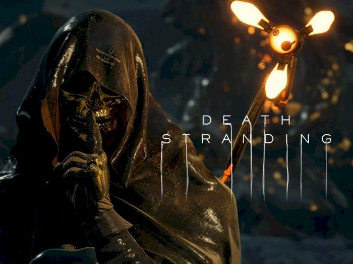 Peluncuran Death Stranding Versi PC Ditunda Sampai Bulan Juli Nanti!