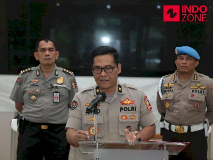 Irjen Arman Depari Jadi Komisaris Pelindo 1, Polri Bangga