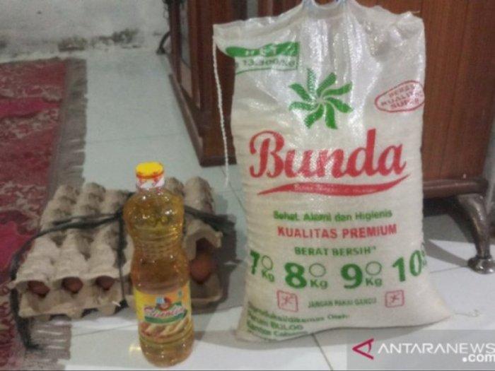 Bantuan Sembako dari Pemkot Tanjungbalai Dikhawatirkan Rawan Korupsi