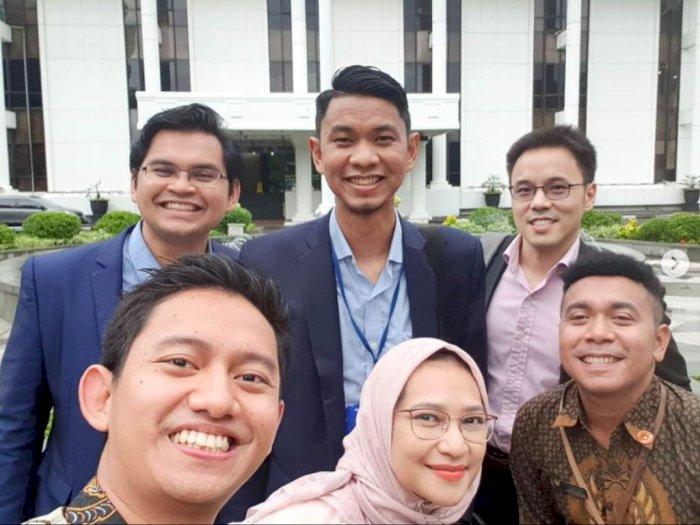 Andi Taufan Harus Tiru Langkah Belva Mundur dari Stafsus Jokowi