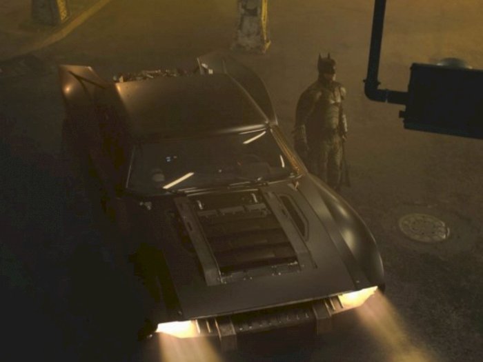"""Warner Bros Rombak Tanggal Rilis """"The Batman"""" Hingga """"The Flash"""""""