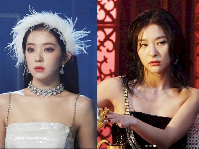 Irene dan Seulgi Siap Debut sebagai Unit Grup dari Red Velvet