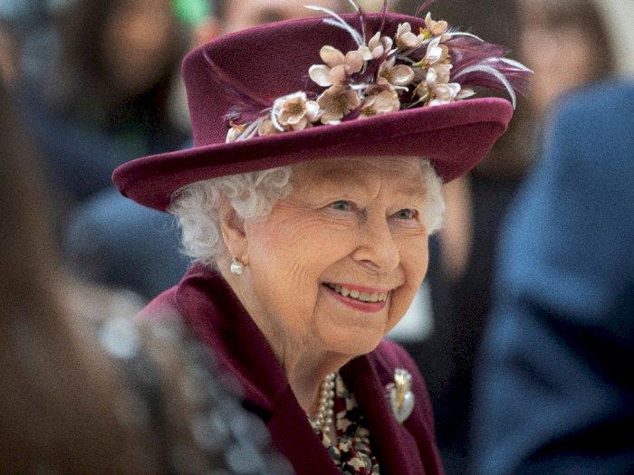 Wah, The Royal Family Bagikan Resep Kue Ulang Tahun Ratu Elizabeth II, Contek Yuk!