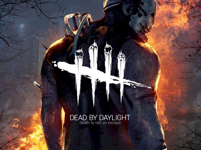 Baru Rilis 2 Hari, Game Dead by Daylight Sudah Diunduh 1 Juta Gamers!
