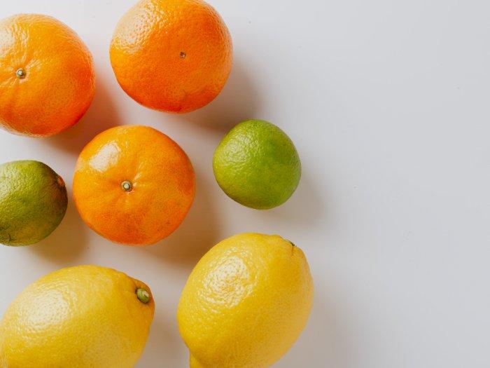 Kelebihan Vitamin C juga Dapat Membahayakan Kesehatan