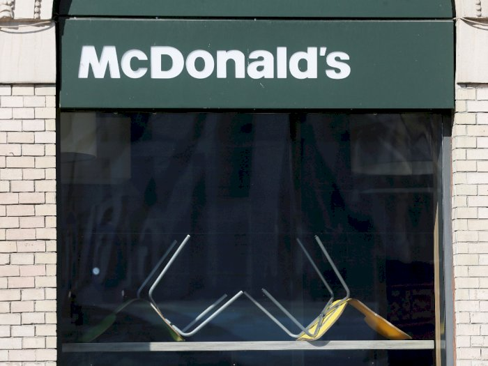 Disinggung Warganet Soal Ini, McDonald's Langsung Jawab