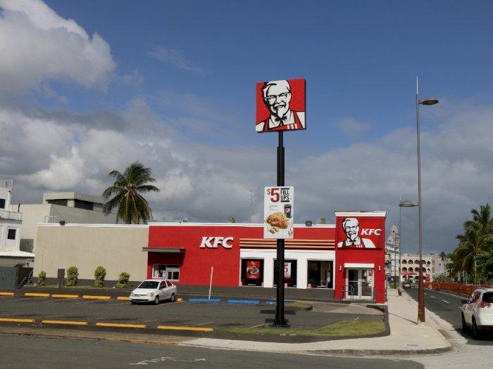 450 Karyawan KFC Dirumahkan, Gara-gara Corona?