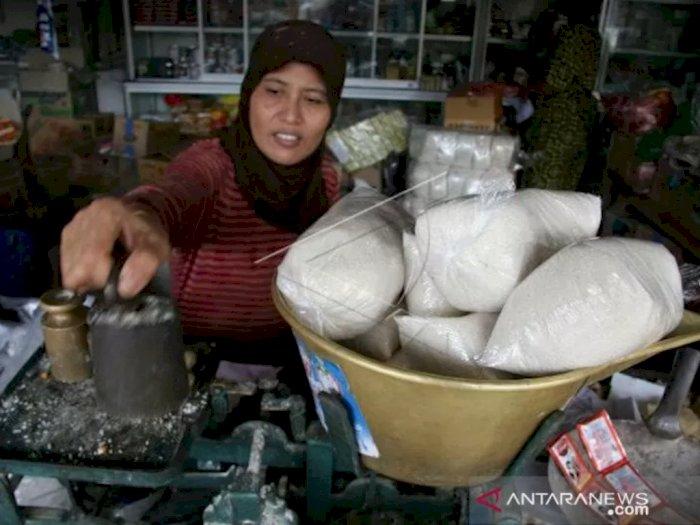 Pengawas Nilai Ketersediaan Gula untuk Ramadhan dan Lebaran 2020 Masih Riskan